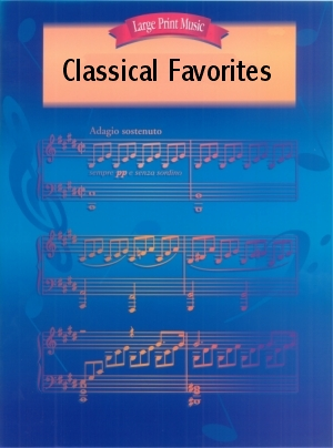 Classical Favorites for Piano